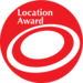 Icon location award