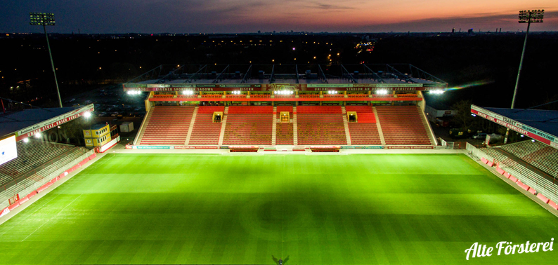 Stadion An Der Alten Forsterei Startseite